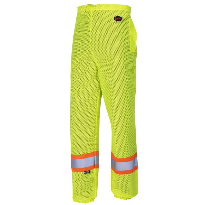 Hi-Viz Traffic Safety Pant