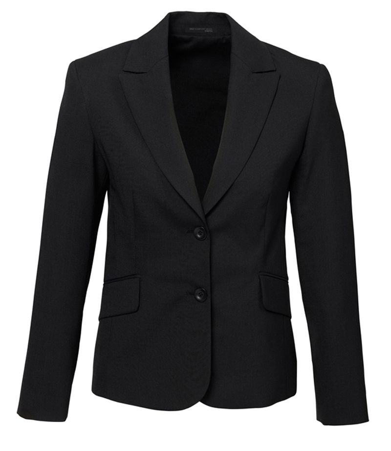 Women's Short-Mid Length Jacket