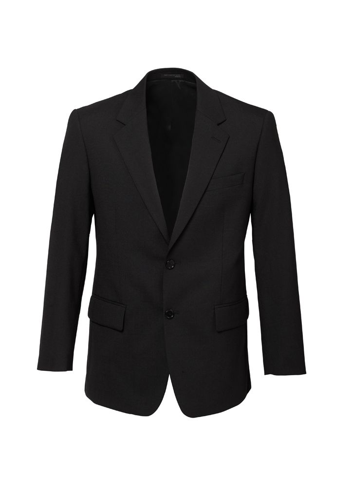 Men's Two Button Jacket