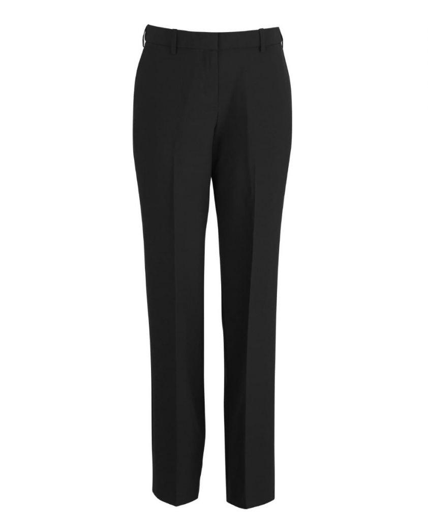 Ladies' Essential Flat Front Pant