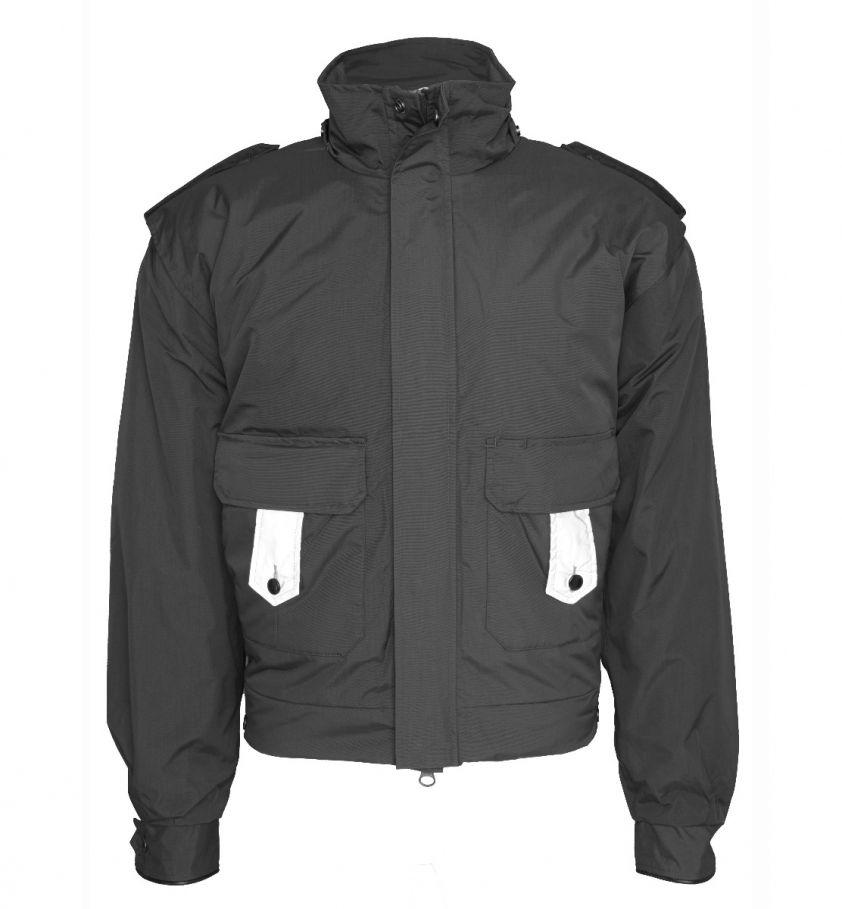 Tuffwear 2-in-1 Duty Bomber Jacket