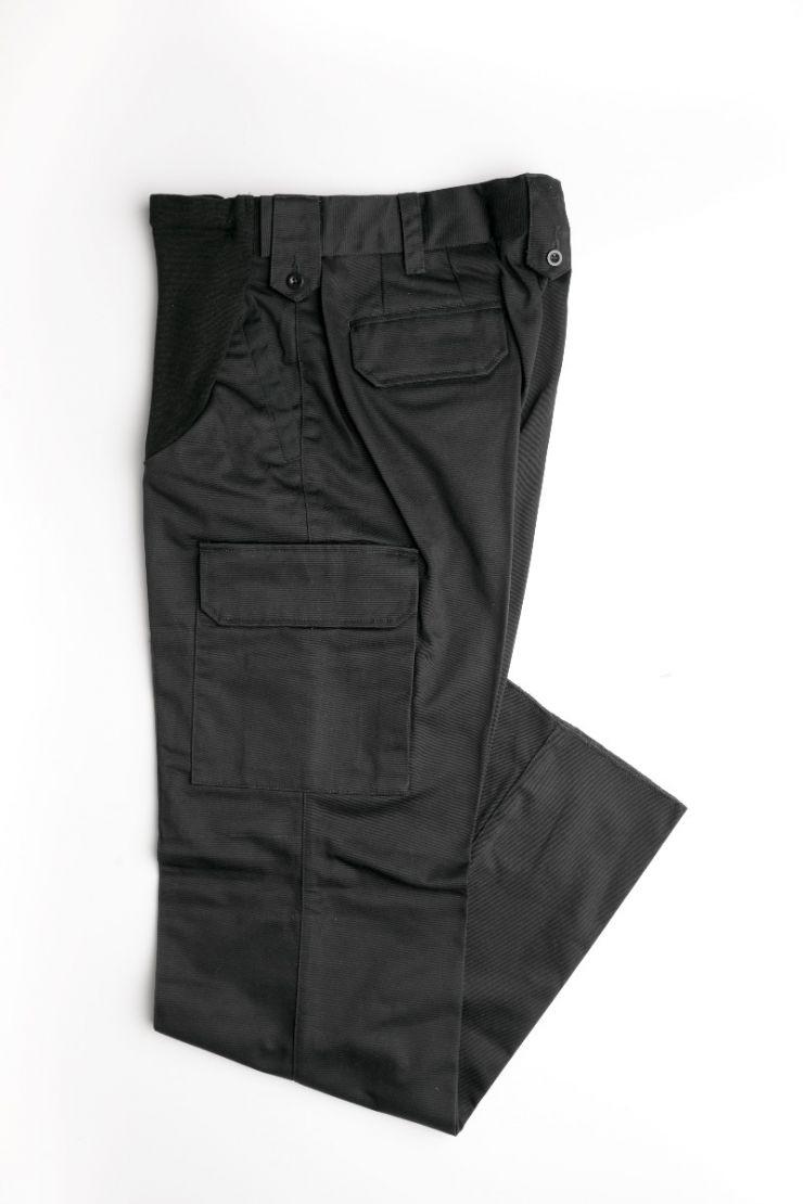 Tuffwear Maternity Cargo Pants