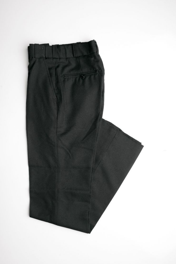 Tuffwear Men's Polyester Station Uniform Pants