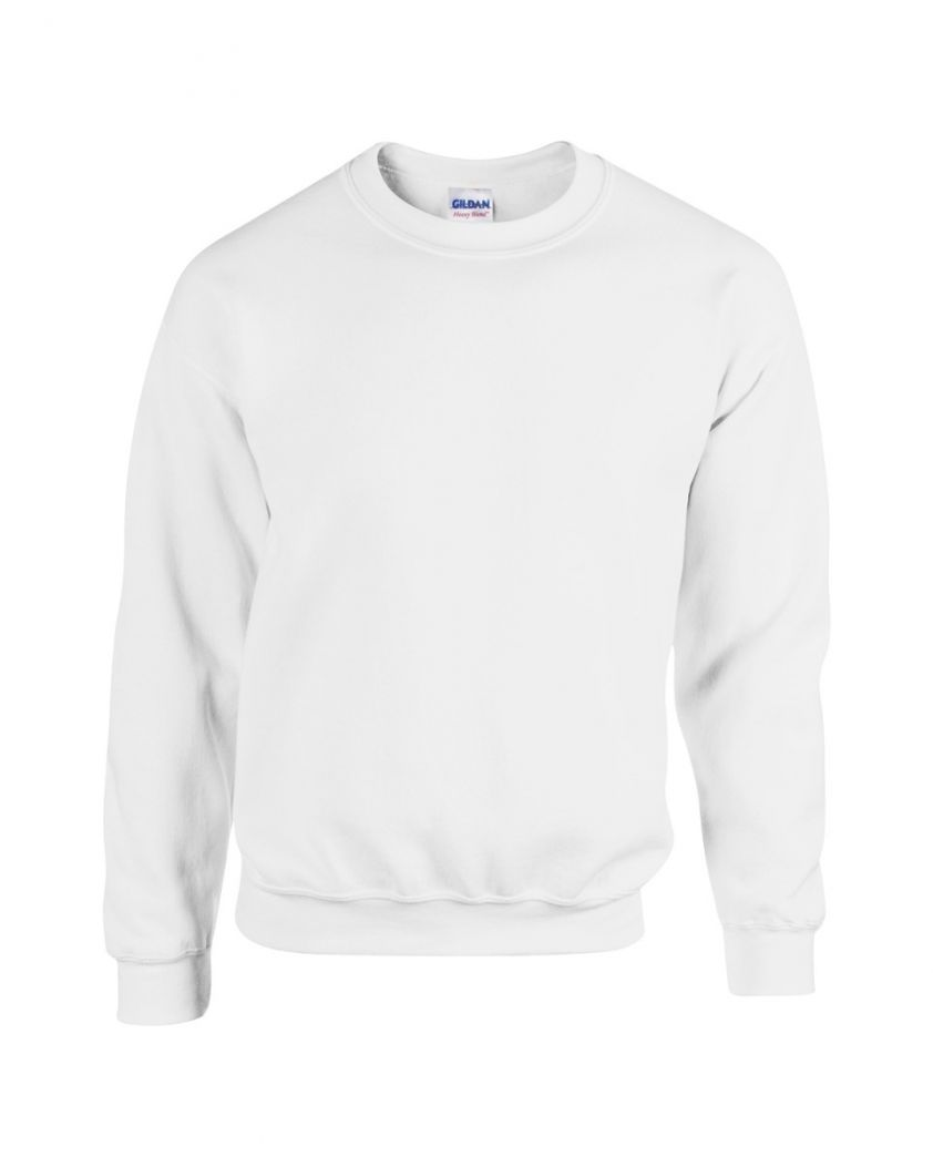 Gildan Adult Heavy Blend™ 13.3 oz./lin. yd., 50/50 Fleece Crew