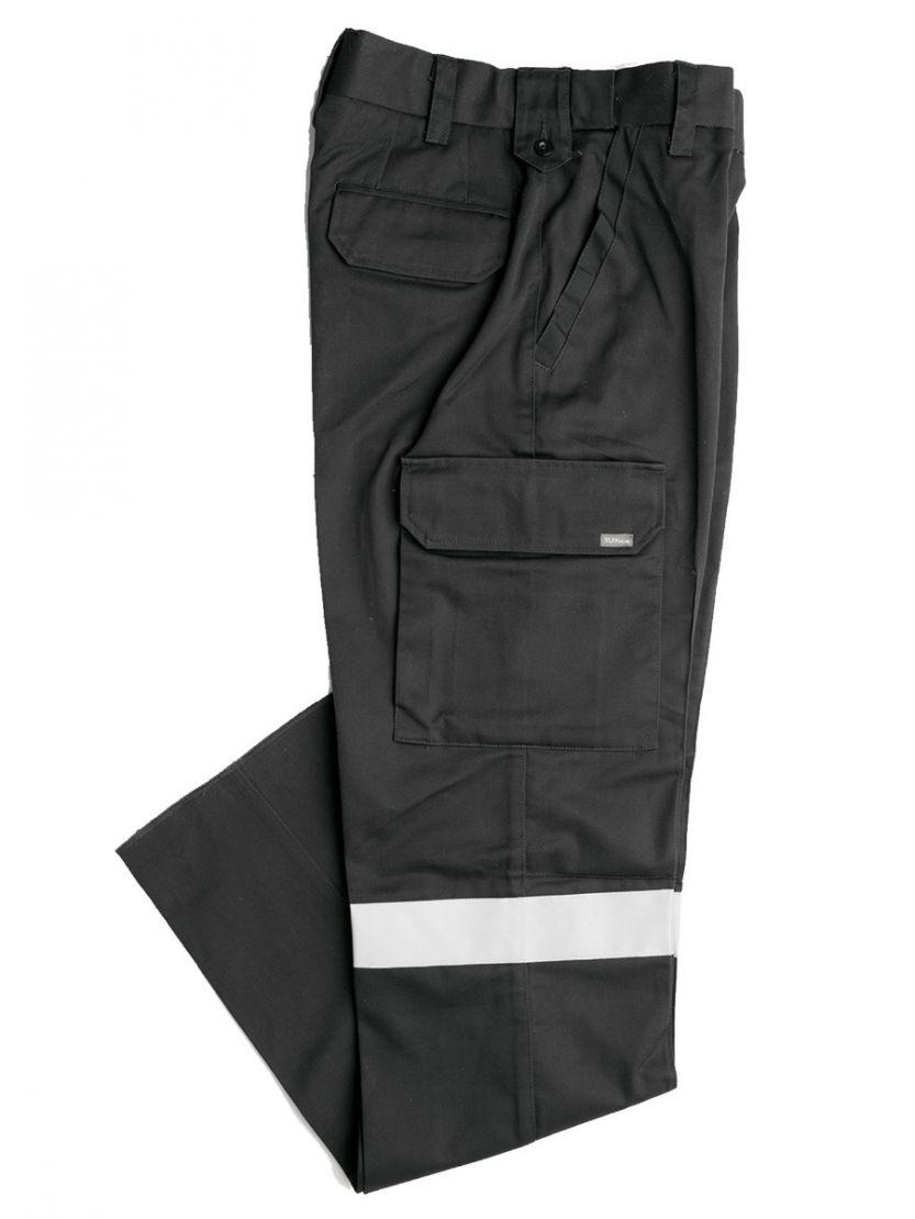 Tuffwear Hi-Viz Cargo Pants