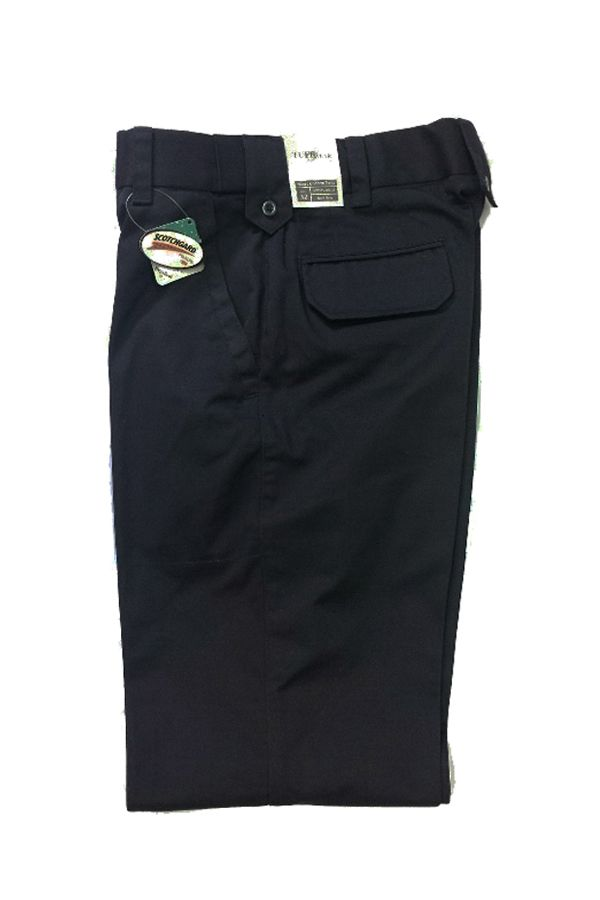Tuffwear Men's Poly/Cotton Station Uniform Pants