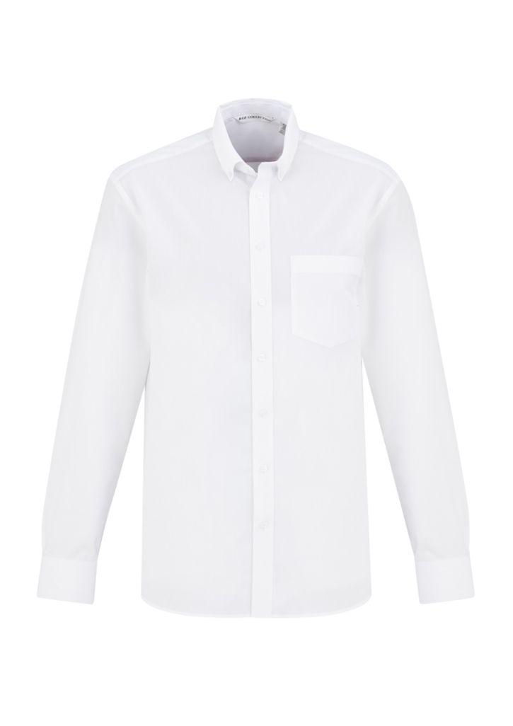 Men's London L/S Shirt