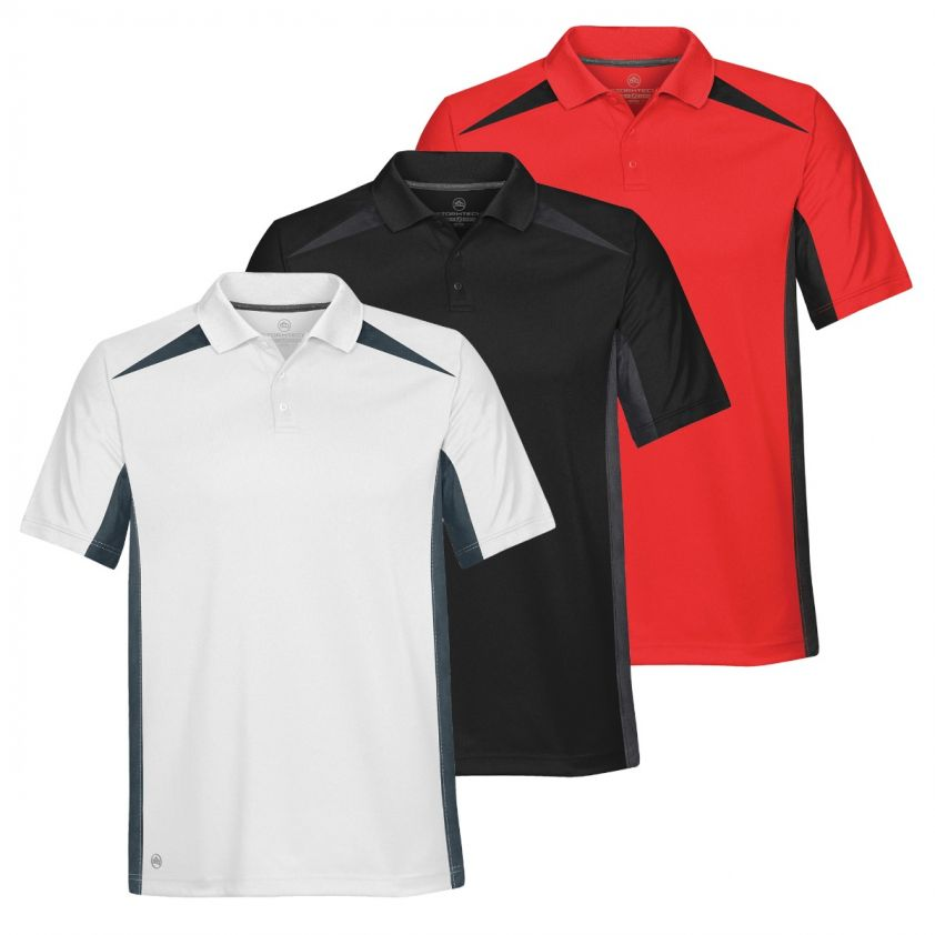 Stormtech Men's Match Technical Polo