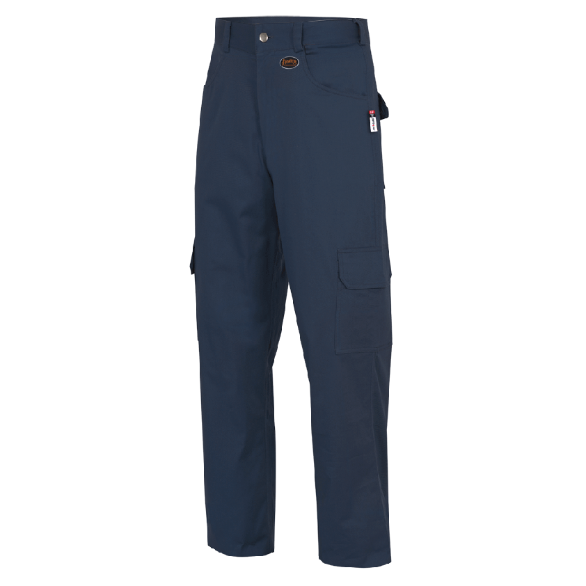 FR-TECH® FR/ARC RATED 7 OZ Safety Cargo Pants