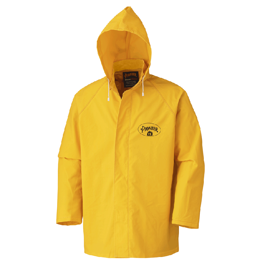 FR Waterproof Jacket