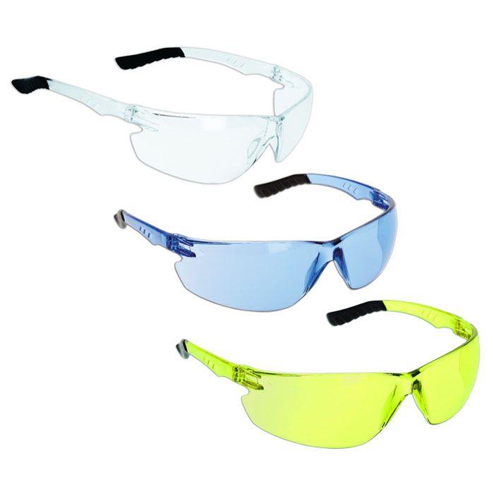 "The ""Firebird"" CSA Safety Glasses"