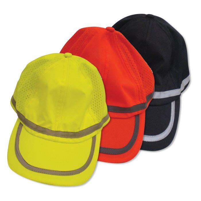 Reflective Safety Cap
